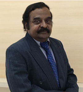 Rajkumar Kandasamy
