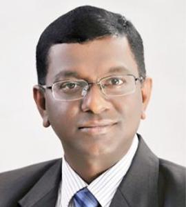Asokumaran Thanaraj