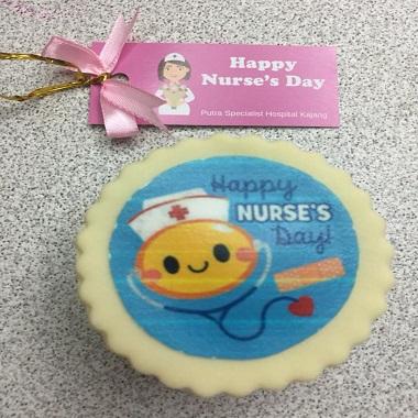 Happy Nursing Day 2020
