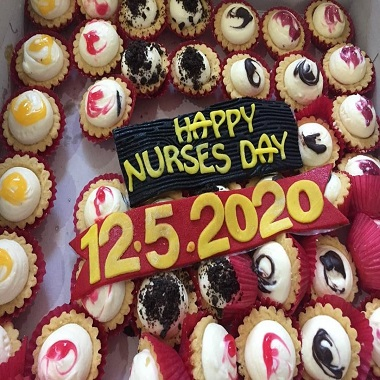 Happy Nursing Day 2020
