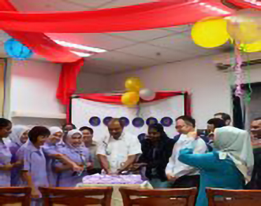 Nurses Day 2018