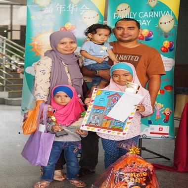 PSHK Family Carnival Day 2019