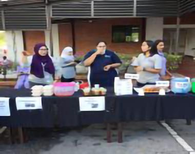 PSKH Food Fair 2018
