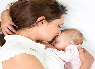 Breastfeeding and Cancer Risk
