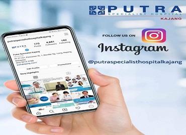 PSHK Instagram