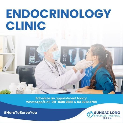 Endocrinology Clinic