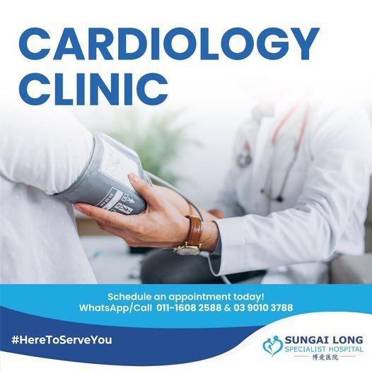 Cardiology Clinic