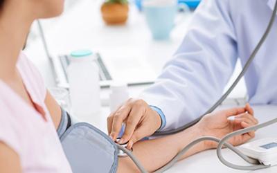 Physician (Internal Medicine Specialist)